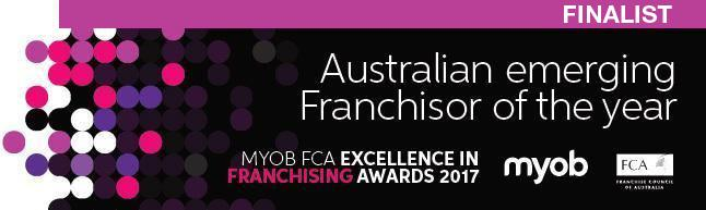 Australian Franchisor of the Year