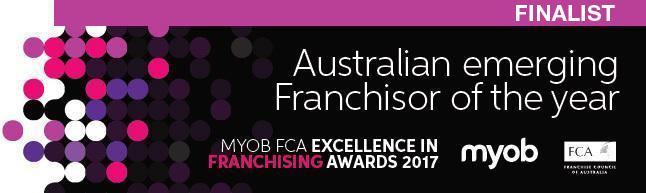 Australian Franchisor of the Year