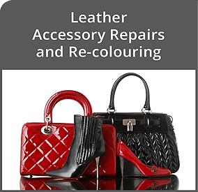 Leather Accesory Repair