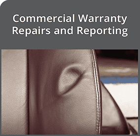 Commercial Warranty Repairs