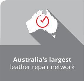Leather Repair Australia
