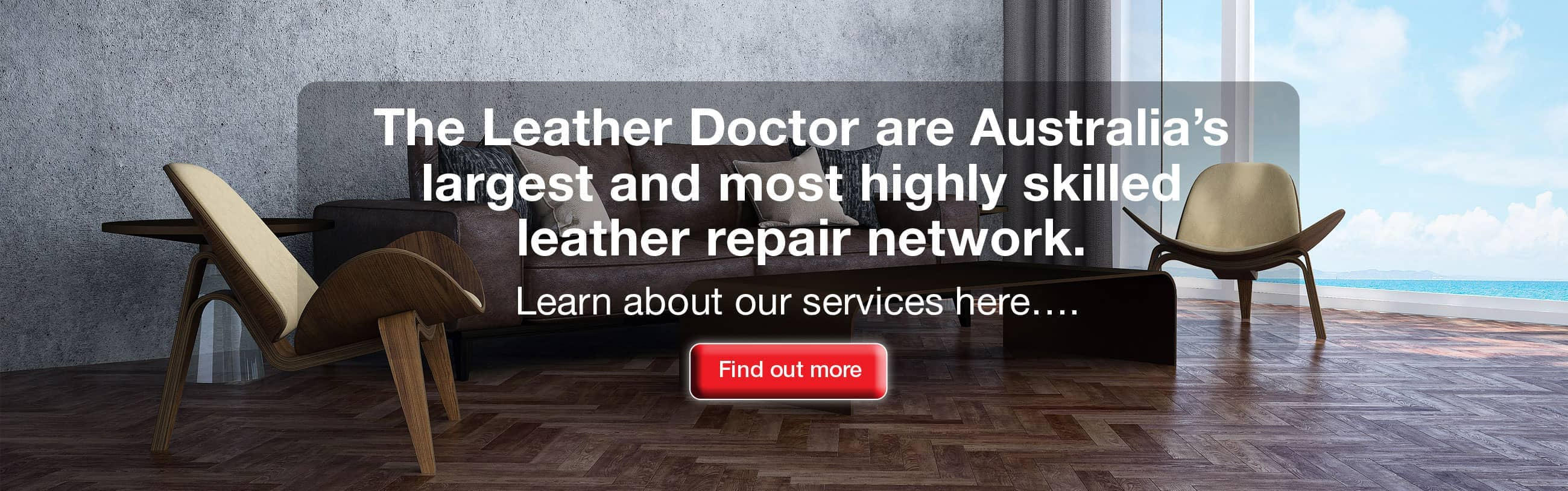 Leather Repair Australia