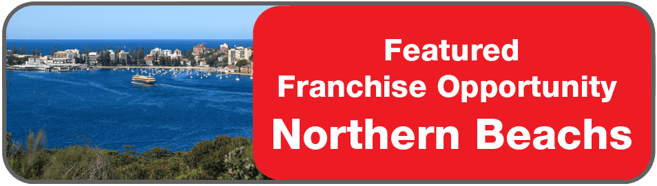 Featured Franchise Opportunity in Sydney