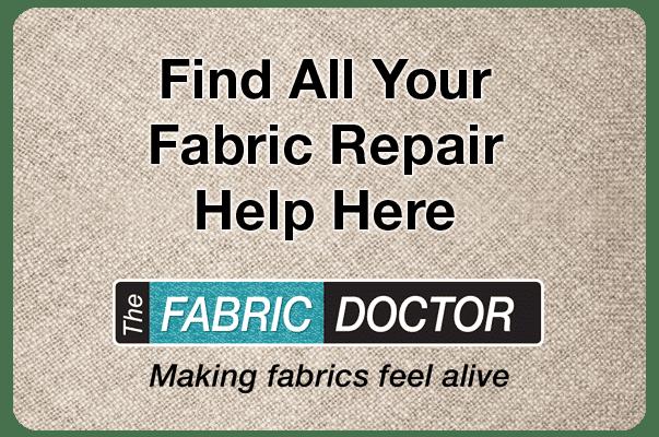 Fabric Repair