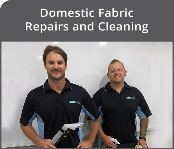 Domestic Frabric Repairs and Cleaning