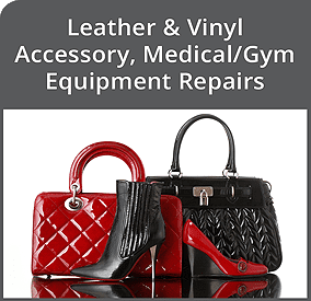 Leather Accessory Repair