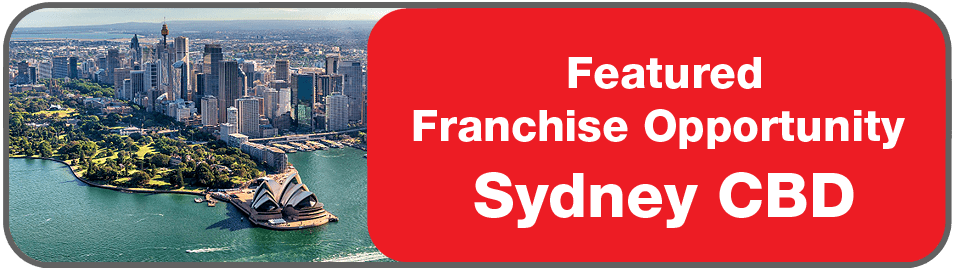 Featured Franchise Opportunity Sydney CBD