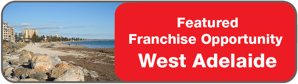 Featured Franchise Opportunity West Adelaide
