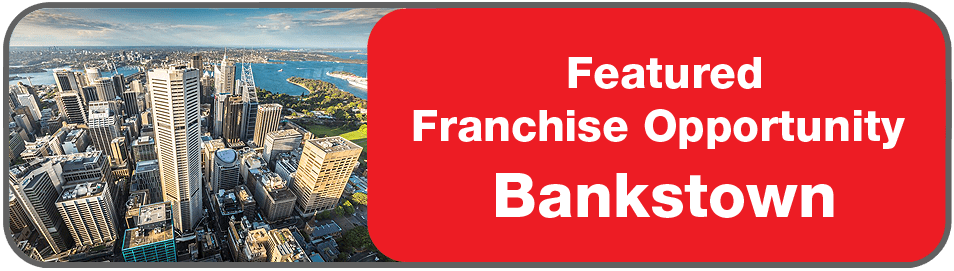 Featured Franchise Opportunity Bankstown