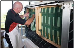 Foam & Frame Repairs