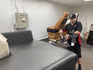 chad burleigh leather doctor